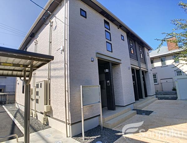 新着賃貸18:愛媛県松山市辻町の新着賃貸物件
