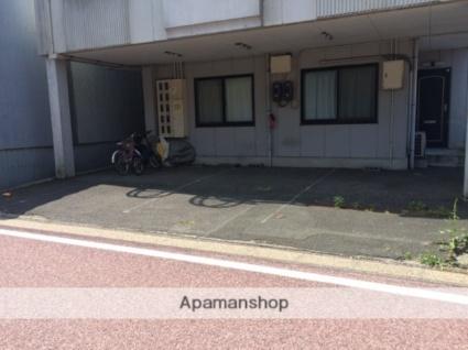 コーポZENZO[3DK/61m2]の駐車場