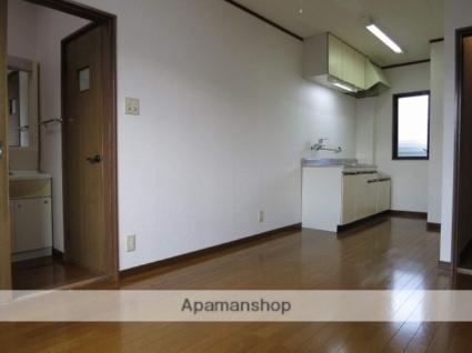 コーポZENZO[3DK/61m2]のリビング・居間