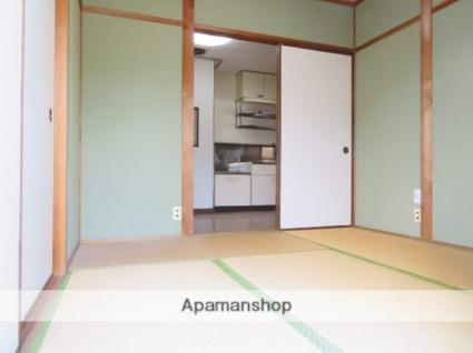 第2マルヨマンション[3DK/60m2]のリビング・居間