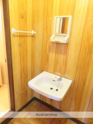 第2マルヨマンション[3DK/60m2]の洗面所