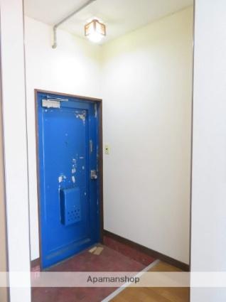 第2マルヨマンション[3DK/60m2]の玄関