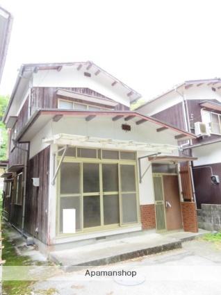 妙典寺前山下住宅[4DK/47.02m2]の外観1