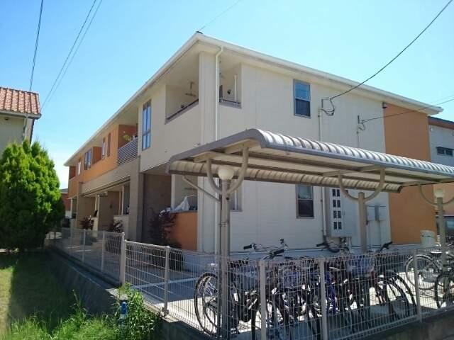 新着賃貸7:愛媛県松山市吉藤4丁目の新着賃貸物件