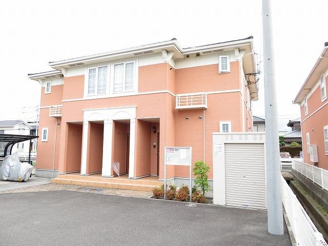 新着賃貸7:愛媛県松山市東垣生町の新着賃貸物件