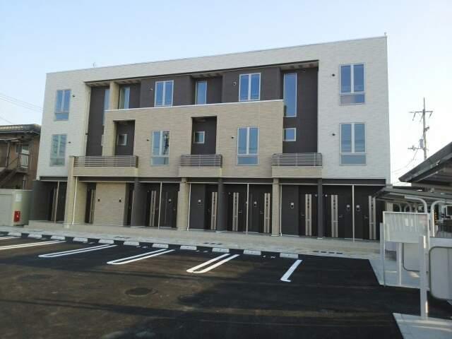 新着賃貸11:愛媛県松山市和泉南5丁目の新着賃貸物件