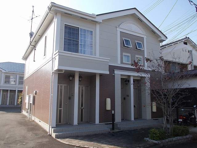 新着賃貸20:愛媛県松山市小坂5丁目の新着賃貸物件