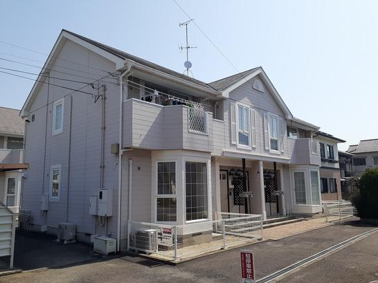 新着賃貸20:愛媛県松山市西長戸町の新着賃貸物件