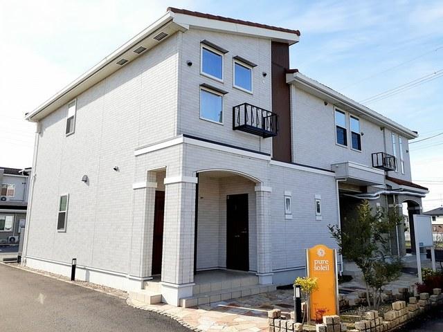 新着賃貸12:愛媛県松山市和泉南3丁目の新着賃貸物件