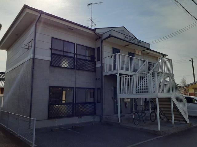 新着賃貸17:愛媛県松山市北斎院町の新着賃貸物件