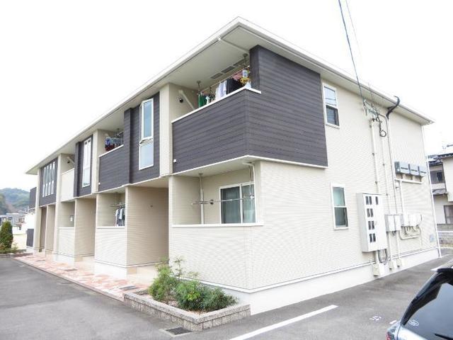 新着賃貸9:愛媛県松山市北斎院町の新着賃貸物件
