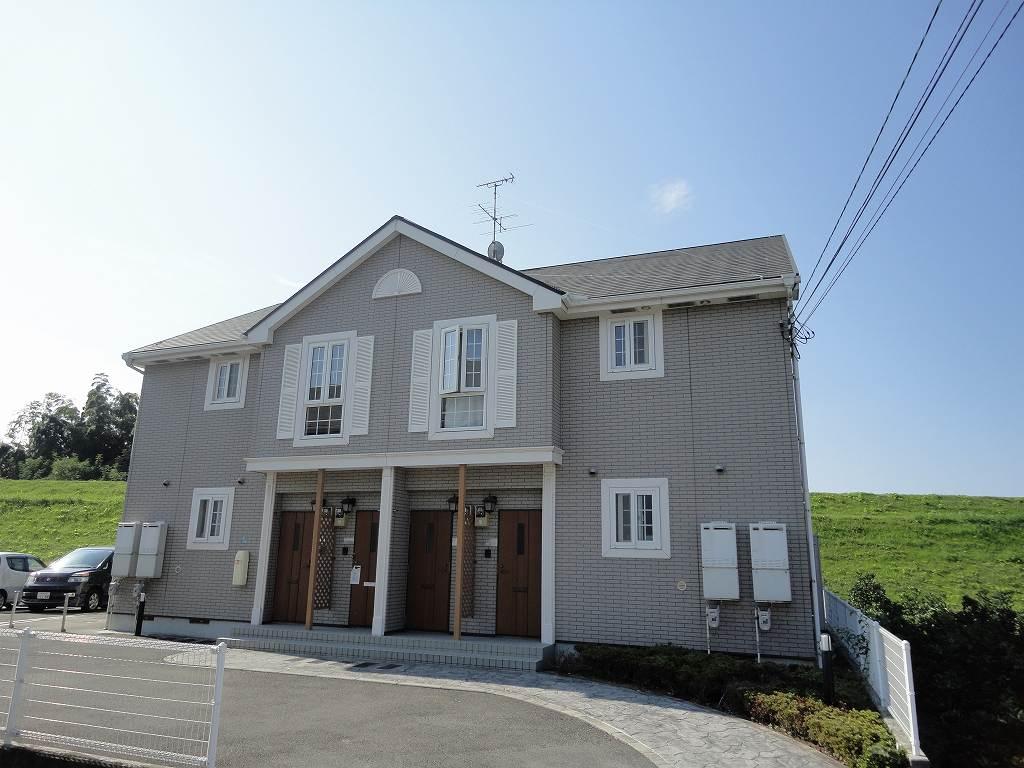 新着賃貸8:愛媛県松山市余戸南5丁目の新着賃貸物件