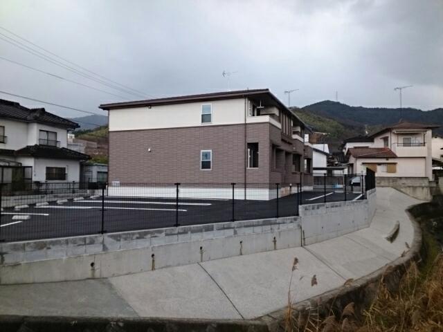 新着賃貸18:愛媛県松山市東野3丁目の新着賃貸物件