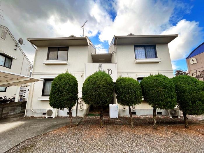 新着賃貸3:愛媛県松山市南久米町の新着賃貸物件