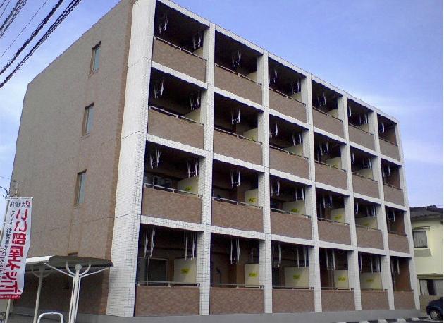 新着賃貸1:愛媛県松山市竹原3丁目の新着賃貸物件