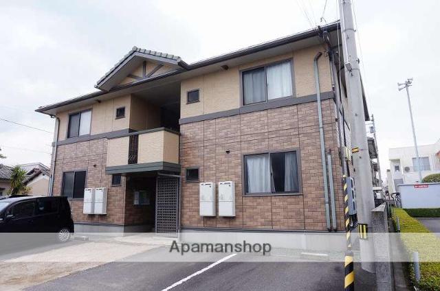 新着賃貸1:愛媛県松山市余戸南5丁目の新着賃貸物件