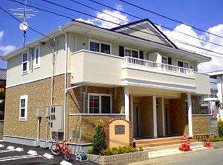 新着賃貸3:愛媛県松山市和泉北2丁目の新着賃貸物件