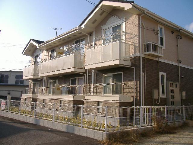 新着賃貸9:愛媛県松山市小栗2丁目の新着賃貸物件