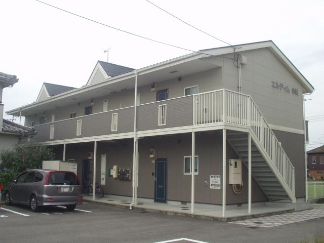 新着賃貸3:愛媛県松山市小栗7丁目の新着賃貸物件