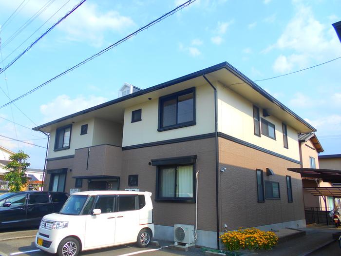 新着賃貸2:愛媛県松山市土居町の新着賃貸物件