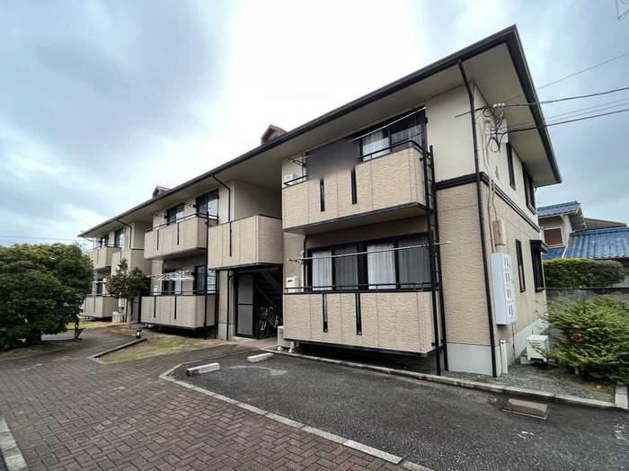 新着賃貸19:愛媛県松山市鴨川3丁目の新着賃貸物件
