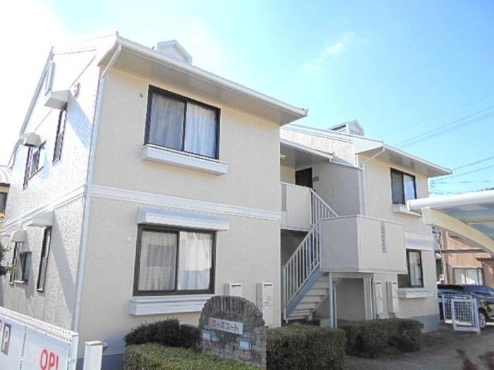 新着賃貸12:愛媛県松山市北斎院町の新着賃貸物件