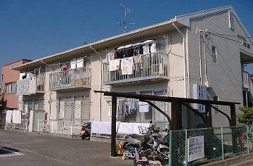新着賃貸20:愛媛県松山市余戸東2丁目の新着賃貸物件