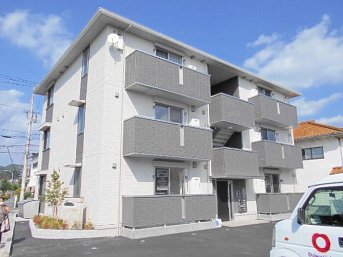 新着賃貸20:愛媛県松山市新石手の新着賃貸物件