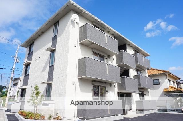 新着賃貸4:愛媛県松山市新石手の新着賃貸物件