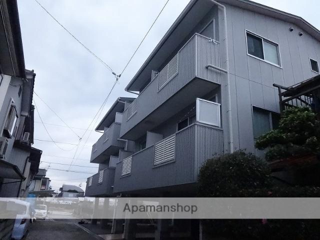 新着賃貸3:高知県高知市愛宕山南町の新着賃貸物件