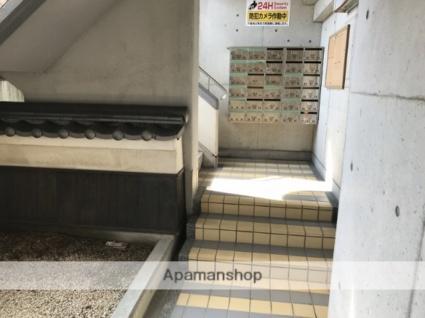 アーバンBOX[1K/20.92m2]のエントランス