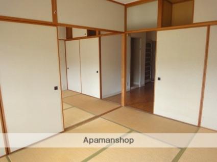 コーポ田中5号館[2LDK/48.63m2]のリビング・居間