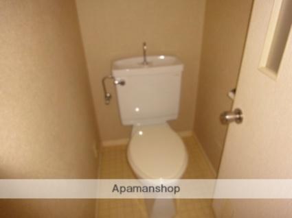 コーポ田中5号館[2LDK/48.63m2]のトイレ