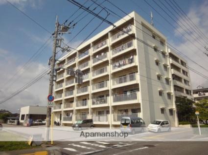 コーポ田中5号館[2LDK/48.63m2]の外観1