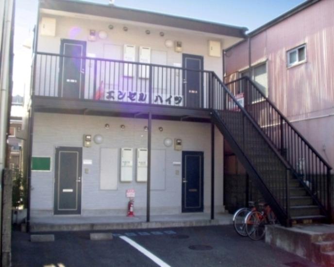 新着賃貸9:高知県高知市一ツ橋町1丁目の新着賃貸物件