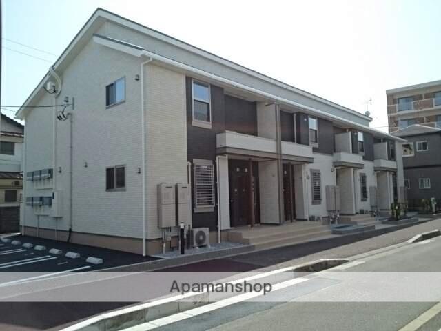 新着賃貸11:高知県高知市小津町の新着賃貸物件