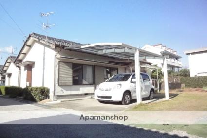 新田町平屋
