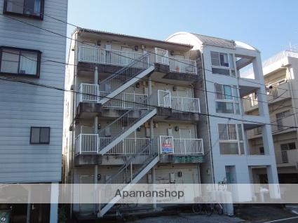高知県高知市、梅の辻駅徒歩8分の築29年 4階建の賃貸マンション