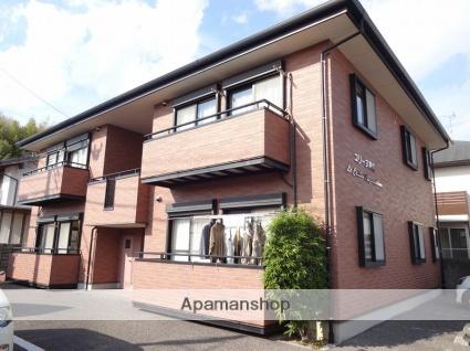 高知県高知市、西高須駅徒歩6分の築16年 2階建の賃貸アパート