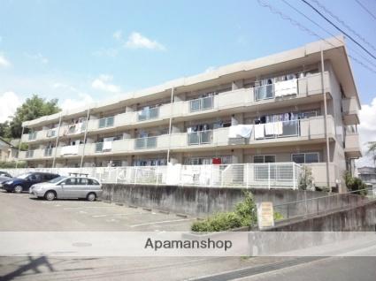 高知県高知市、旭駅徒歩13分の築22年 3階建の賃貸マンション
