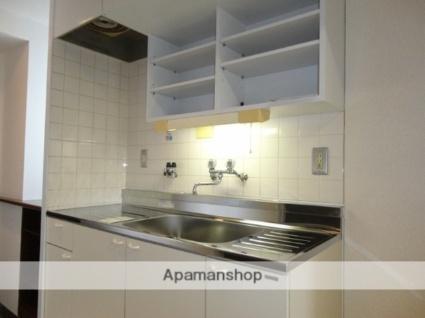 ノアハウス[1K/20m2]のキッチン