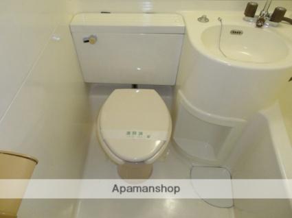ノアハウス[1K/20m2]のトイレ