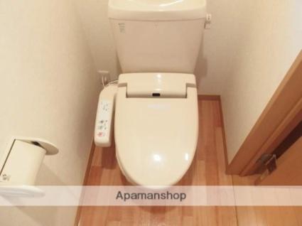 高知県高知市桜井町1丁目[1LDK/36.27m2]のトイレ
