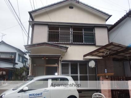 高知県高知市、土佐一宮駅徒歩20分の築39年 2階建の賃貸一戸建て