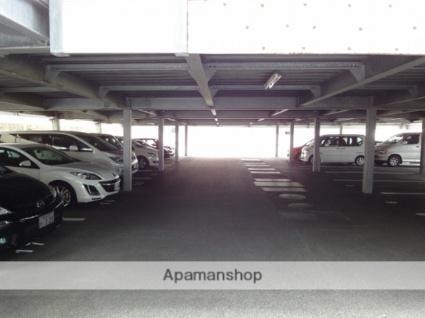 リップルガーデンⅡ[4LDK/107.91m2]の駐車場