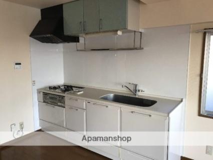 リップルガーデンⅡ[4LDK/107.91m2]のキッチン