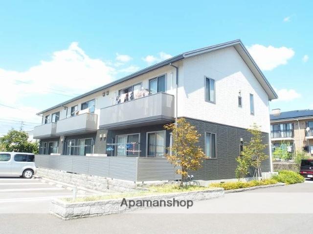 新着賃貸13:高知県高知市中久万の新着賃貸物件