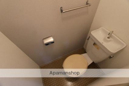 グランドステージ一宮中町[3DK/55.52m2]のトイレ
