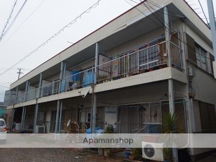 高知県高知市、薊野駅徒歩10分の築35年 2階建の賃貸アパート