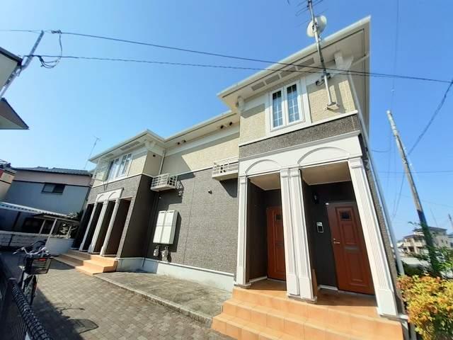 新着賃貸3:高知県高知市長浜の新着賃貸物件